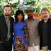"""Django Unchained"" Cast at ""Summer of Sony"" Event"