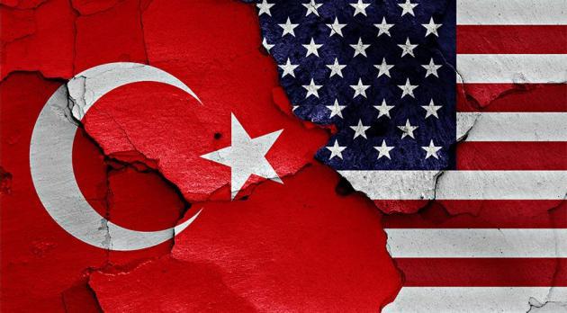 Η Τουρκία κατηγορεί τις ΗΠΑ για το αποτυχημένο πραξικόπημα