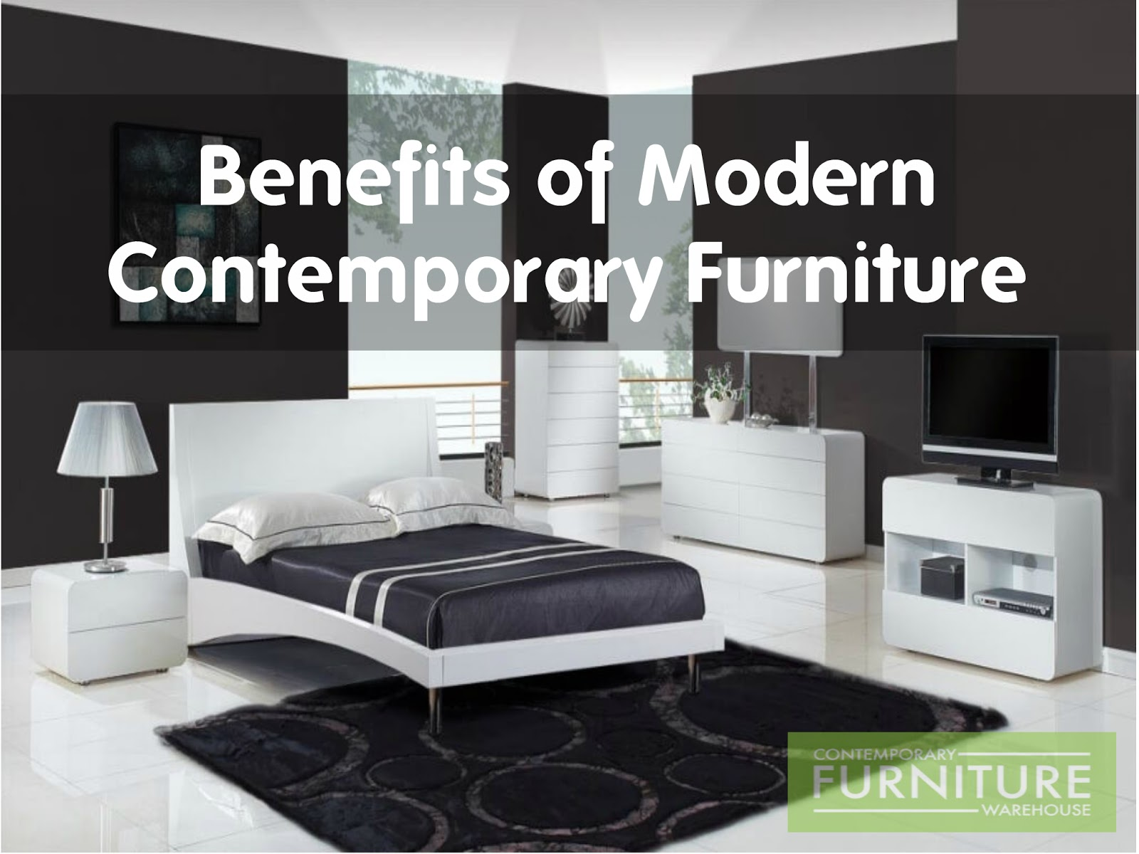 Top benefits of quality cheap contemporary furniture for Cheap modern furniture