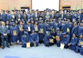 ترغب جامعة عموم أفريقيا في تعيين  محاضرين من الدكتوراة و الماجستر للتدريس عن بعد  الساعة 80 $