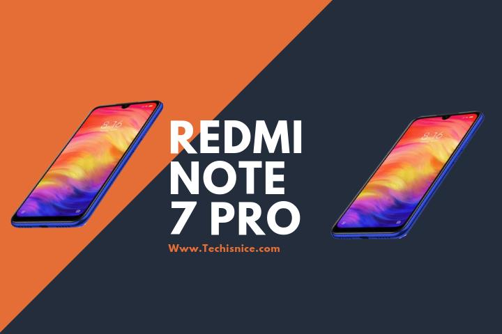 Mi Redmi Note 7 Pro Price in India