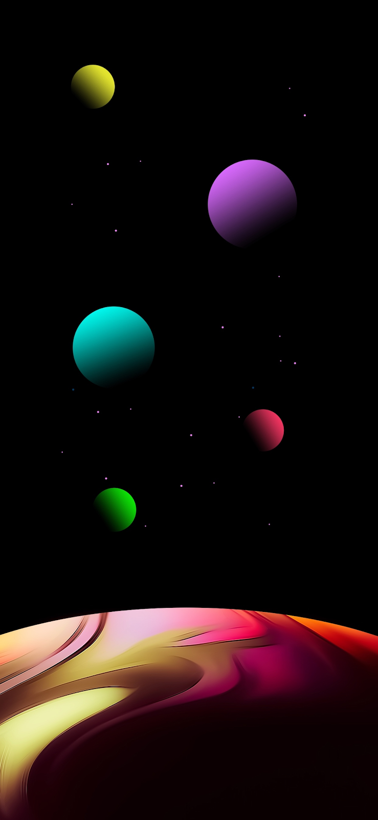 Planets 2 by AR72014