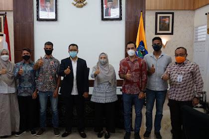 Pembangunan Pabrik Bata Plastik Kebon Kongok Dapat Dukungan 100% Dari Bang Zul