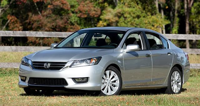 2015 Honda Accord Reviews, News, Interior, Exterior, Engine, Price