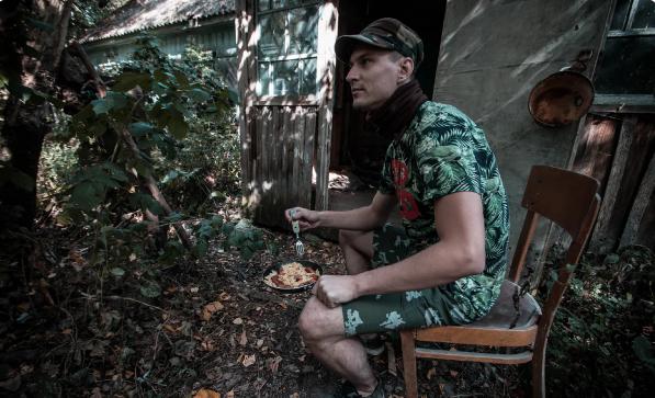 Никого не послушал и ушел жить в Чернобыль. Рассказываю, что удалось пережить