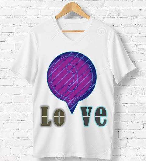 T-shirt design 120