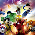 LEGO Marvel Super Heroes v1.11.4 APK + DATA + MOD FOR ANDROID