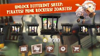 Merupakan game puzzle yang menyuruh player untuk mengatur sekawanan domba biar mereka sela Unduh Game Android Gratis Flockers apk + obb