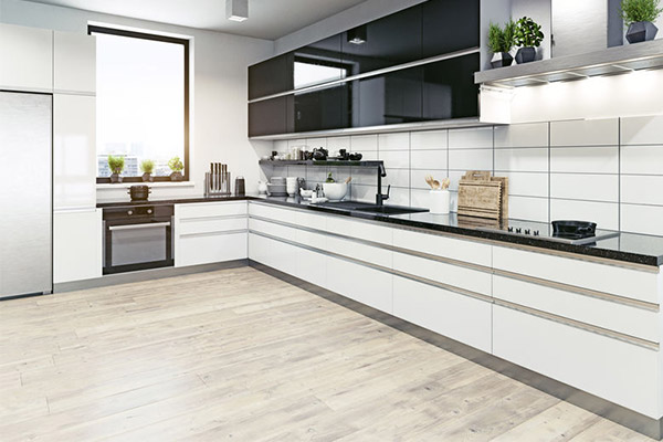 Vinyl-Flooring-Kitchen