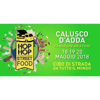Street Food Calusco d'Adda (BG)