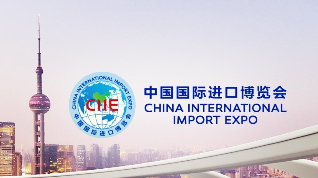 Το Επιμελητήριο Λάρισας στην China International Import Expo