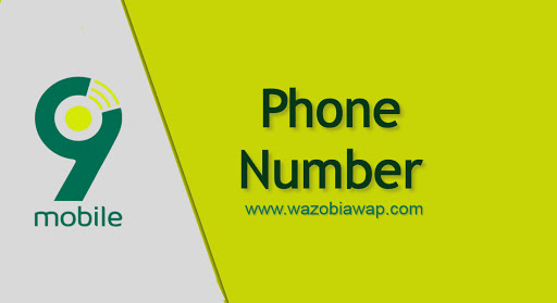 code to check 9mobile phone number