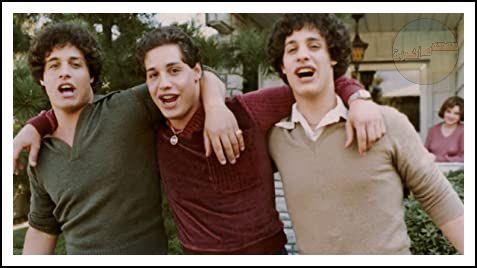 three identical strangers   عندما تتحول صدفة إلى مأساة
