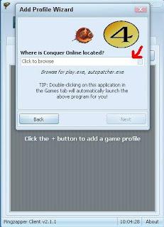 تحميل وشرح برنامج بنج زابر Pingzapper لتقليل البنج فى الالعاب الاونلاين