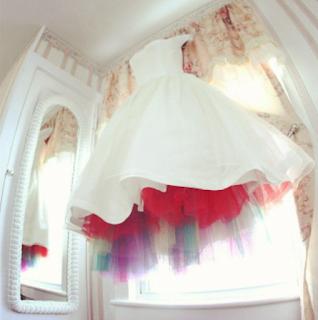 Wedding Rainbow Themes