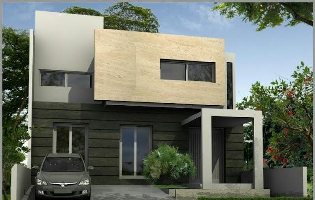 Beautiful & Modern 2-Story House