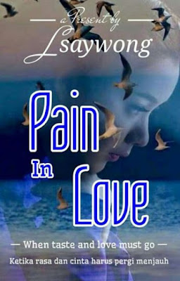 Pain in Love by Lsaywong Pdf