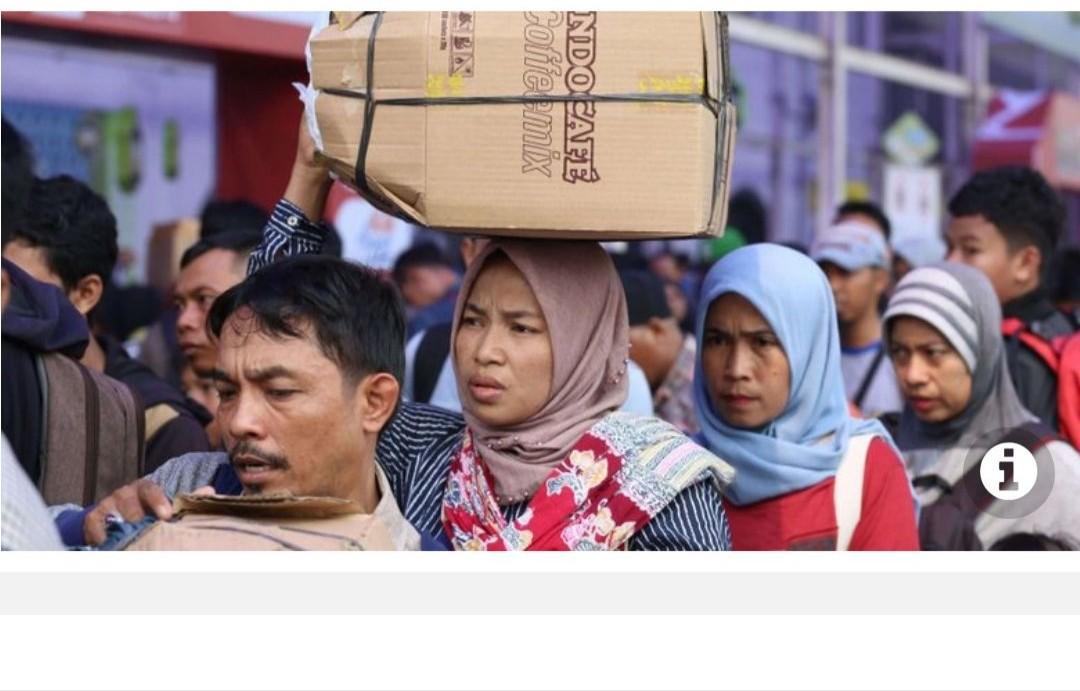 Bukan Meroket, Fakta Ekonomi Nasional Bikin Meringis