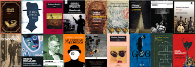 100 Obras maestras de la literatura que no suelen aparecer en los rankings de las 100 mejores