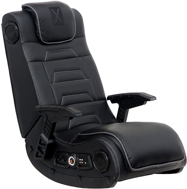 Pyramat Wireless Gaming Chair