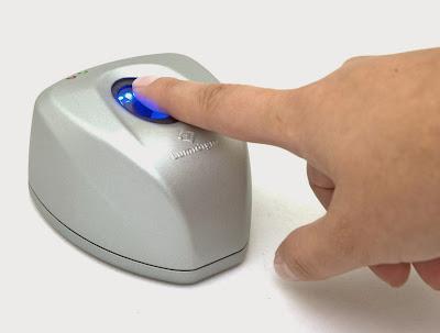 Image result for biometric enrollment