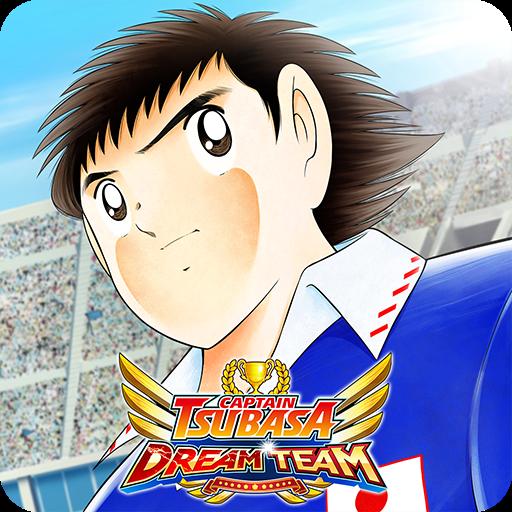 تحميل لعبه Captain Tsubasa: Dream Team En v2.4.0 مهكره بالكامل