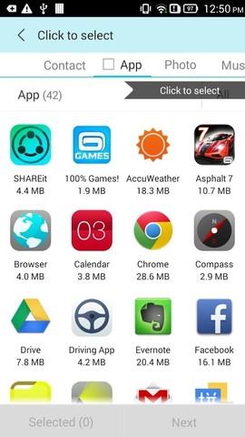 SHAREit 5.1.38 + Mod [Mega] apk android