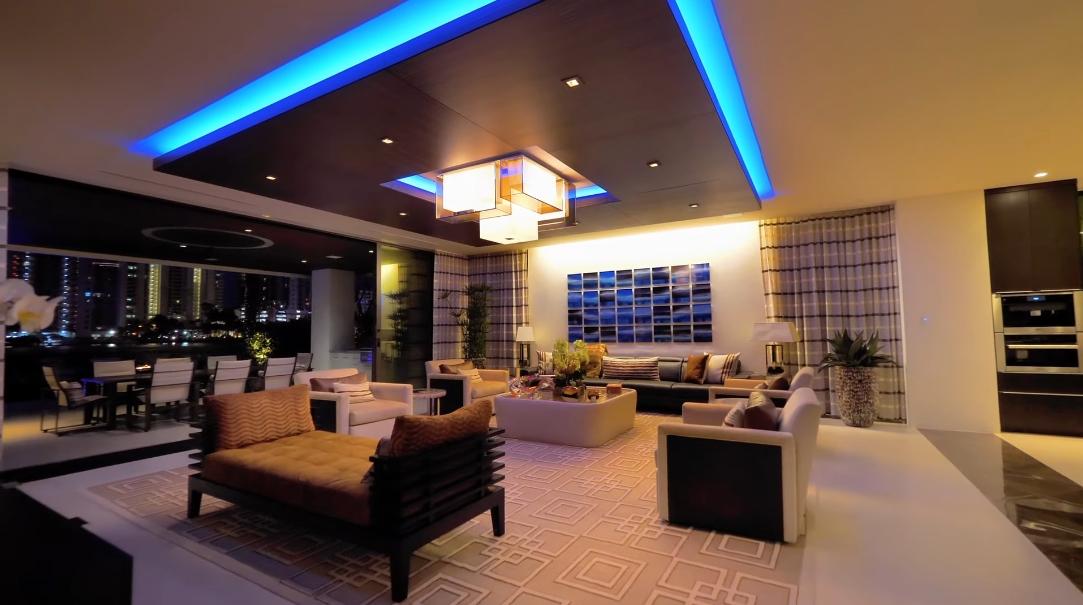 106 Interior Design Photos vs. 2665 Castilla Isle, Fort Lauderdale, FL Ultra Luxury Mansion Tour