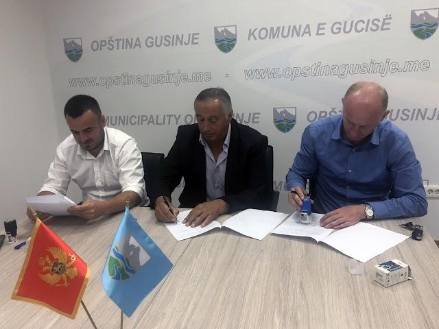 Bošnjačka stranka dio nove vladajuće većine u Gusinju