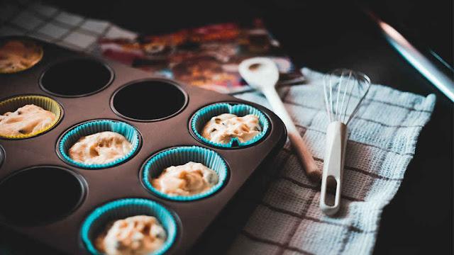 5 Alat Dapur yang Digunakan Membuat Kue, Moms Wajib Punya !