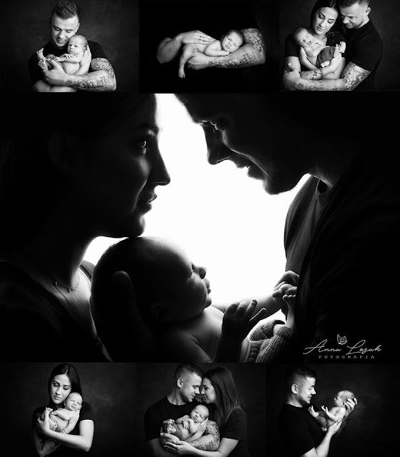 Sesja-noworodkowa-rodzinna