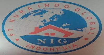 Lowongan Kerja Di PT Nura Indo Global Sukabumi 2021