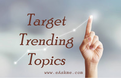 Target trending Topics: 10 Tips for Mastering Your SEO Content in 2020: eAskme