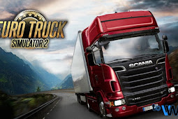 How to Set Joystick in Euro Truck Simulator 2 Games