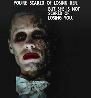 sad joker