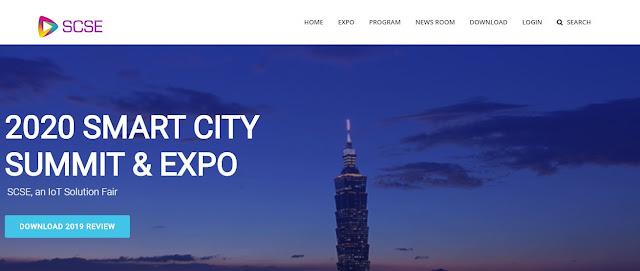 Visit SCSE 24-27 Mar 2020 di Taipei bersama APTIKNAS