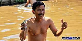 Ngagogo Lauk, Tradisi Munggahan di Kecamatan Tanjungsari