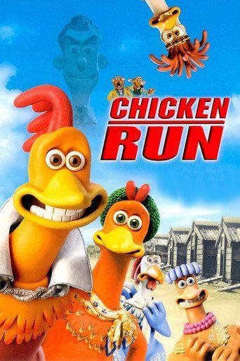 Chicken Run [2000] [DVD9] [NTSC] [Latino]