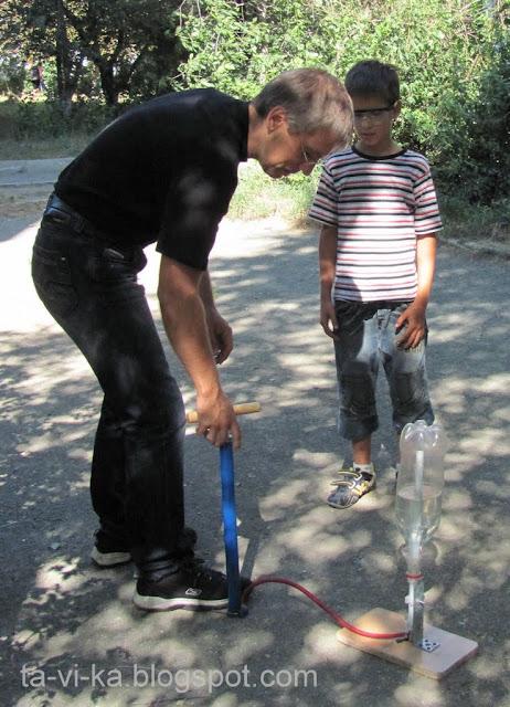 игры с детьми на улице летом