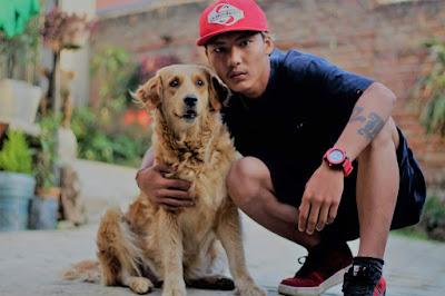VTEN Song Kathaa Lyrics Ft. Dharmendra Sewan - Nepali Rap Song