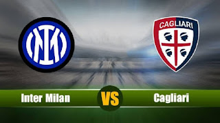 مشاهدة مباراة انتر ميلان ضد كالياري 11-04-2021 بث مباشر في الدوري الايطالي