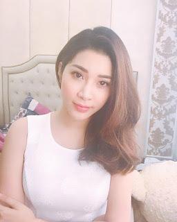 Gái xinh facebook Yan My