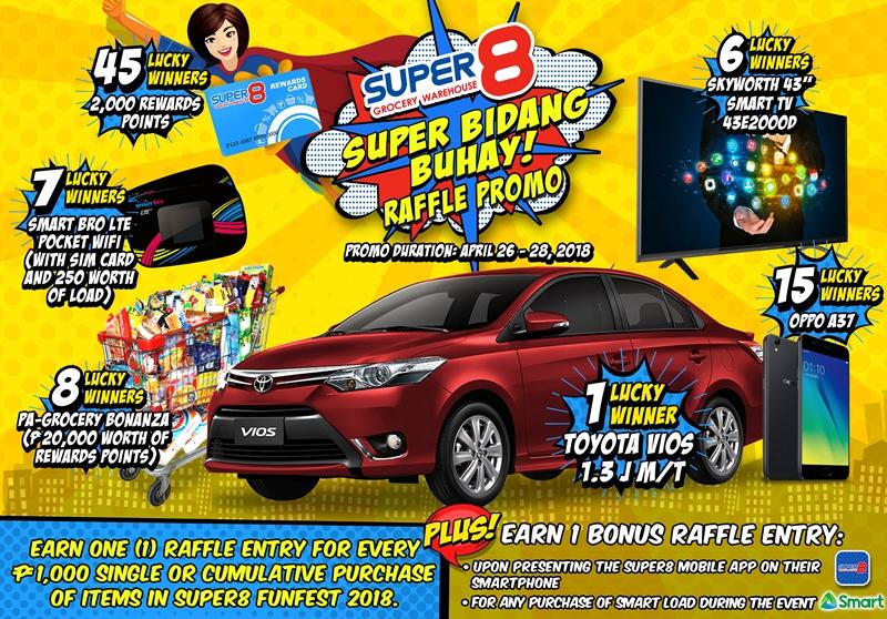 Super8-Funfest