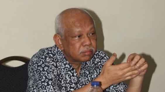 Soal Pidato Kapolri Tito, Azyumardi: Banyak Penjabat Buta Sejarah Bangsa