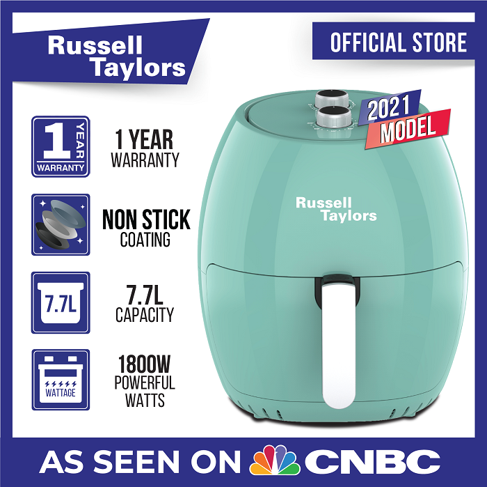 Russell Taylors XL Air Fryer 7.7L AF-70