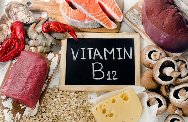 Vitamin B12: properties, benefits and foods that contain it 1