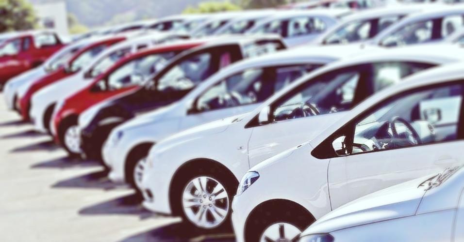 Venda de veículos novos no Brasil cresce em maio