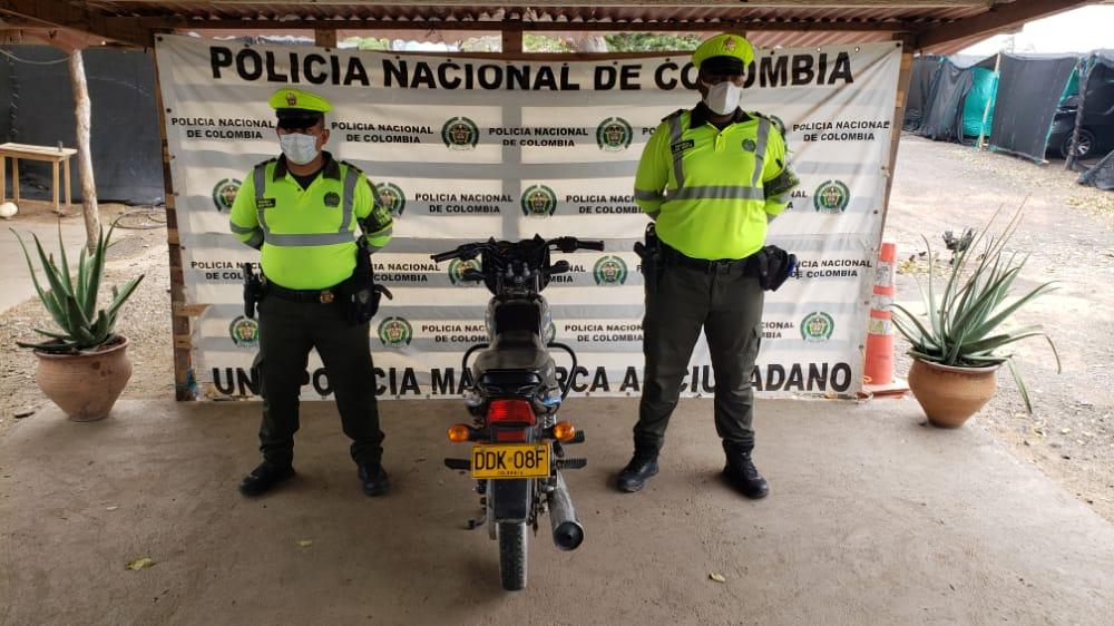 """hoyennoticia.com, """"Preso"""" en Barranquilla fue capturado en la vía Maicao - Riohacha"""