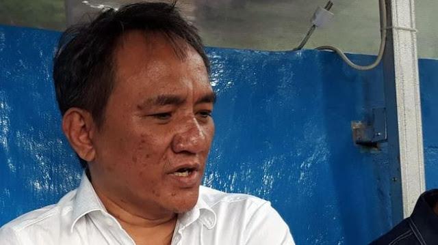 Prabowo Sanjung Jokowi, Andi Arief: 12 Jam Saya Menangis Haru, Air Mata Tumpah 7 Liter