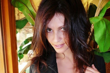 Denise Milani Flirty